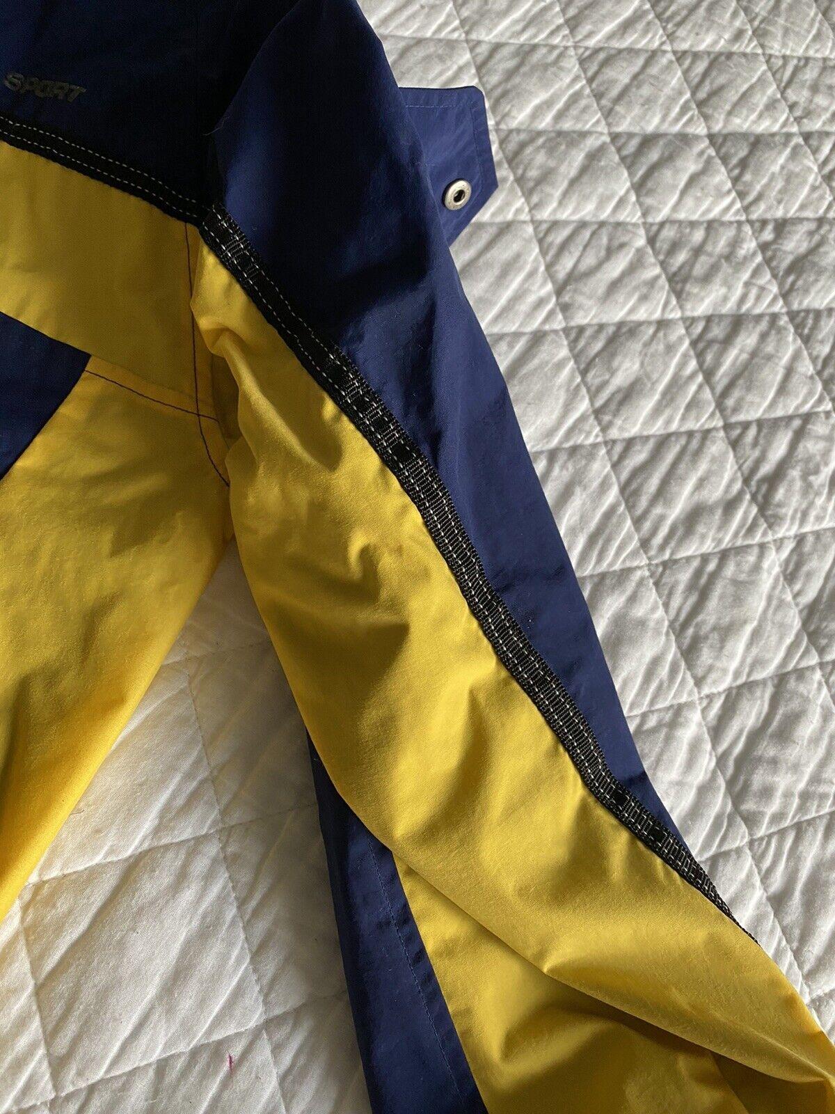 Polo Sport Ralph Lauren INSANE Windbreaker Jacket… - image 6