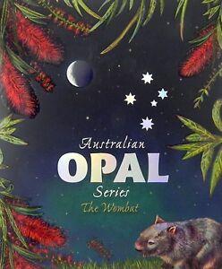 2012-AUSTRALIAN-OPAL-WOMBAT-Silver-Proof-Coin