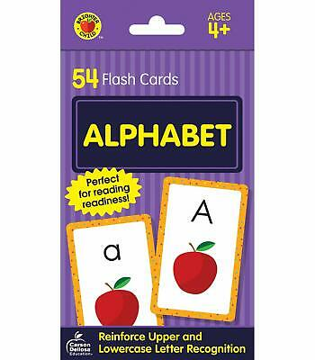 Baby First word,Learning,Brighter Alphabet Flash Cards