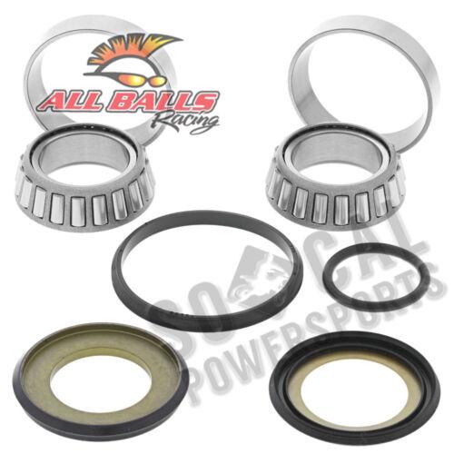 All Balls 22-1026 Steering Stem Bearing Kit