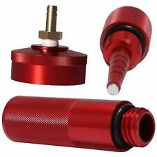Magnetic Oil Dipstick For Honda Generator Eu1000i Complete Combo Kit Red