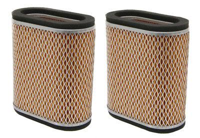 2 Air Filters Kawasaki 1988-1997 Mule 1000 KAF450-B1 /& 1991-1992 Mule 2010 2020
