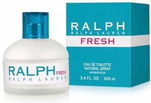 Ralph Lauren Fresh 100mL EDT Spray Authentic Perfume for Women COD PayPal