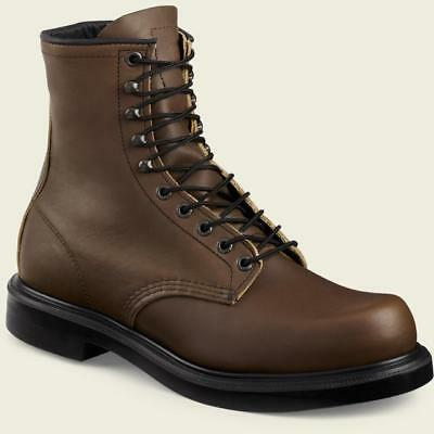 Red Wing 953 Men's 8-Inch Work Boot