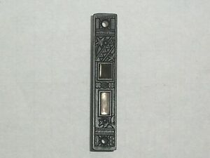 Antique Eastlake Sargent Mortise Door Lock Ebay