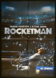 Manifesto-Rocketman-Elton-John-Egerton-Fletcher-Musical-Cine-Pelicula-M224
