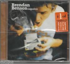BRENDAN BENSON - Lapalco -  CD SIGILLATO SEALED