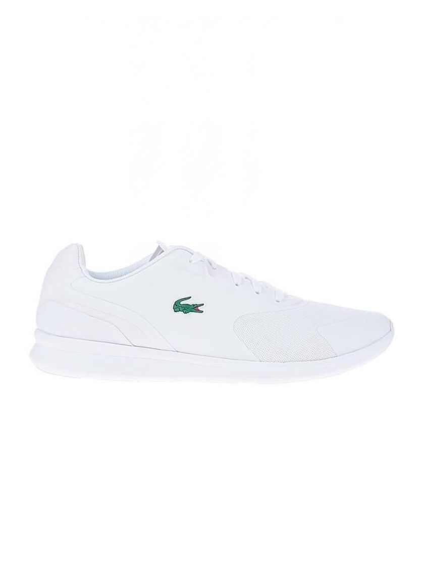 Mens Boys Lacoste Trainers LTR SPM Various Sizes Available