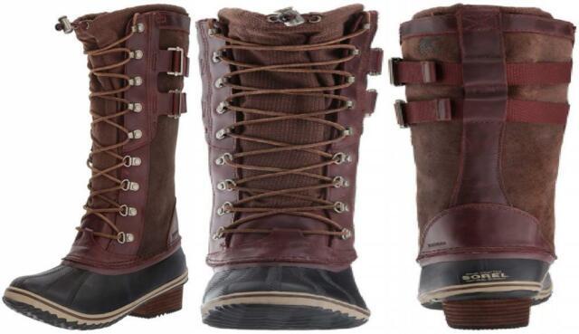 Size 10 /& 9 Men/'s Crocs AllCast II Waterproof Winter Boots NEW IN BOX