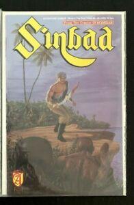 SINBAD-BOOK-1-2-ADVENTURE-COMICS-1989-VF-NM