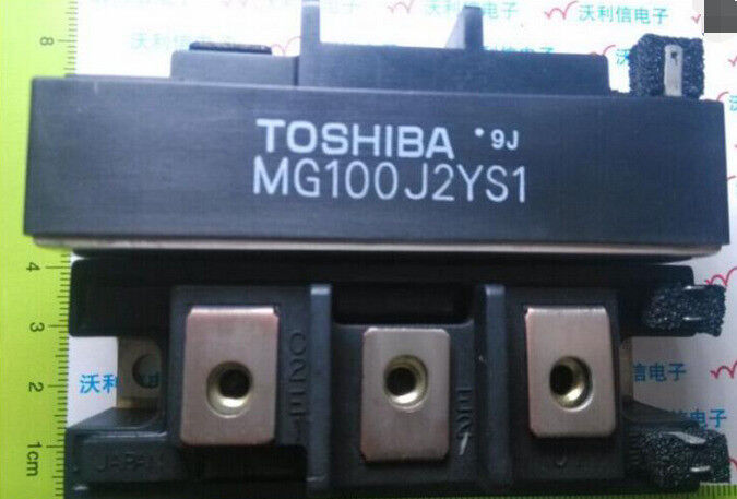 MG100J2YS1 1PCS NEW TOSHIBA MODULE free shipping