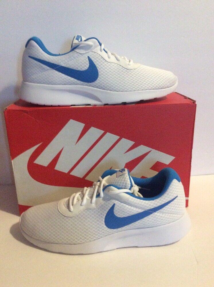 Nike Tanjun Mens Running Shoes Comfortable Comfortable and good-looking