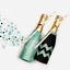 Hemway-Ultra-Sparkle-Glitter-Flake-Decorative-Wine-Glass-Craft-Powder-Colours thumbnail 97