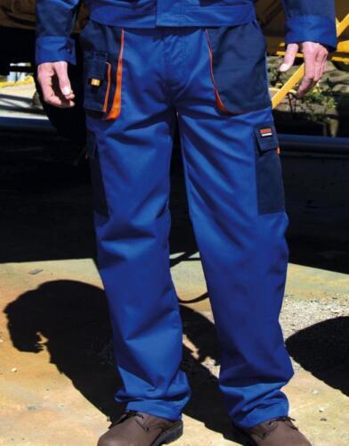 traspirante e impermeabile Pantalone da lavoro con tasche esterne anti vento
