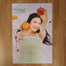 [Poster Only] Joy ver Red Velvet The ReVe Festival Day2 Hard Case Packing Kpop