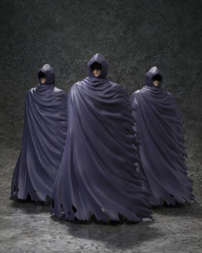 BANDAI SAINT CLOTH EX MYSTERIOUS SURPLICE 3PC SET