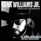 Whiskey Bent and Hell Bound by Hank Williams, Jr. (CD, Mar-2010, Curb)