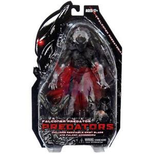 NECA-Falconer-Masked-Predator-7-034-Action-Figure-Predators-Series-7-1-12-Doll-New