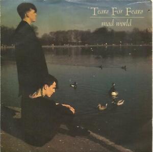 Tears-For-Fears-Mad-World-1982-7-inch-vinyl-single