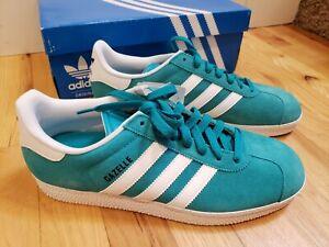 NIB Adidas Gazelle II 2 Men's Size 9