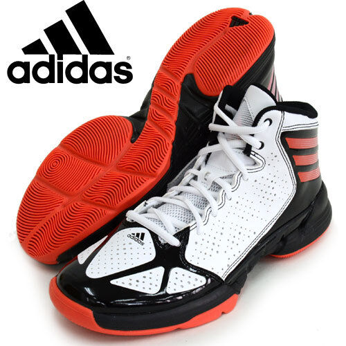 NewAdidas MAD HANDLE Basketball Crazy quick shoes ghost fast LightMens size 11
