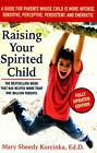 Raising Your Spirited Child von Mary Sheedy Kurcinka (2016, Taschenbuch)