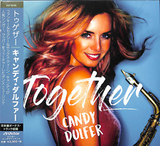 CANDY DULFER-TOGETHER-JAPAN CD F56