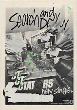 Dictators '45 advert ZigZag Clipping 1977