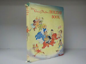 The-Enid-Blyton-Holiday-Book-c-1950-ID-795