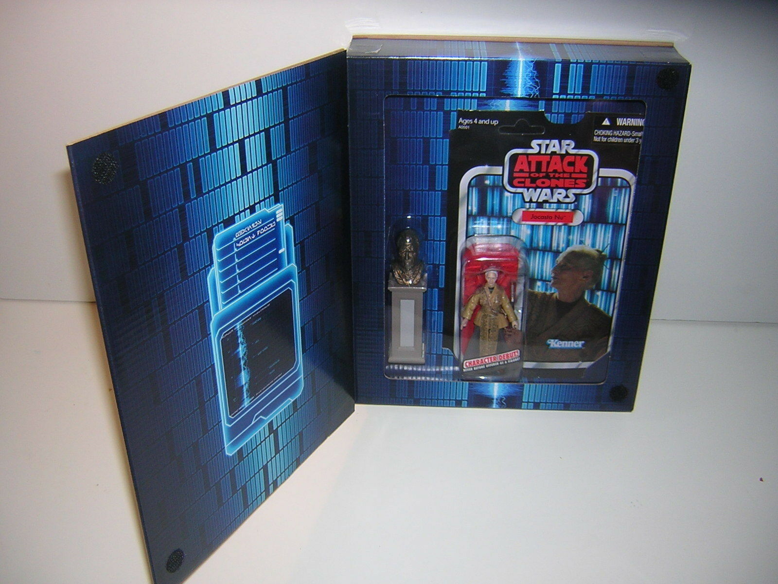 STAR WARS Vintage Collection VC JOCASTA NU Exclusive