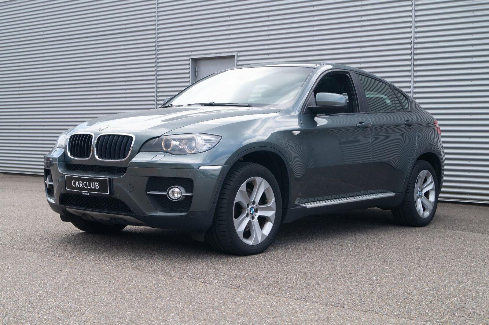 BMW X6 3,0 xDrive30d aut. 5d - 279.900 kr.