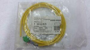 Conjunto del cable Delphi a2711504733 mercedes benz W 204 original