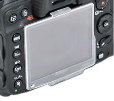 Hard LCD Cover Screen Protector For Nikon D90 SLR DSLR Camera BM-10 BM10