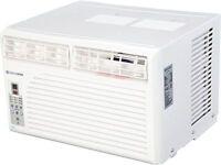 Cool Living 6000 BTU Air Conditioner