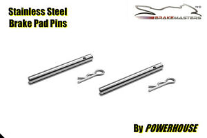 Kawasaki ZX-12R front brake caliper stainless joint bolt pad pin set 2000-2003