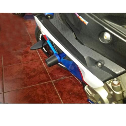Falling Crash Protective Frame Slider For BENELLI BJ600GS 2010-2015 BN600i 07-15