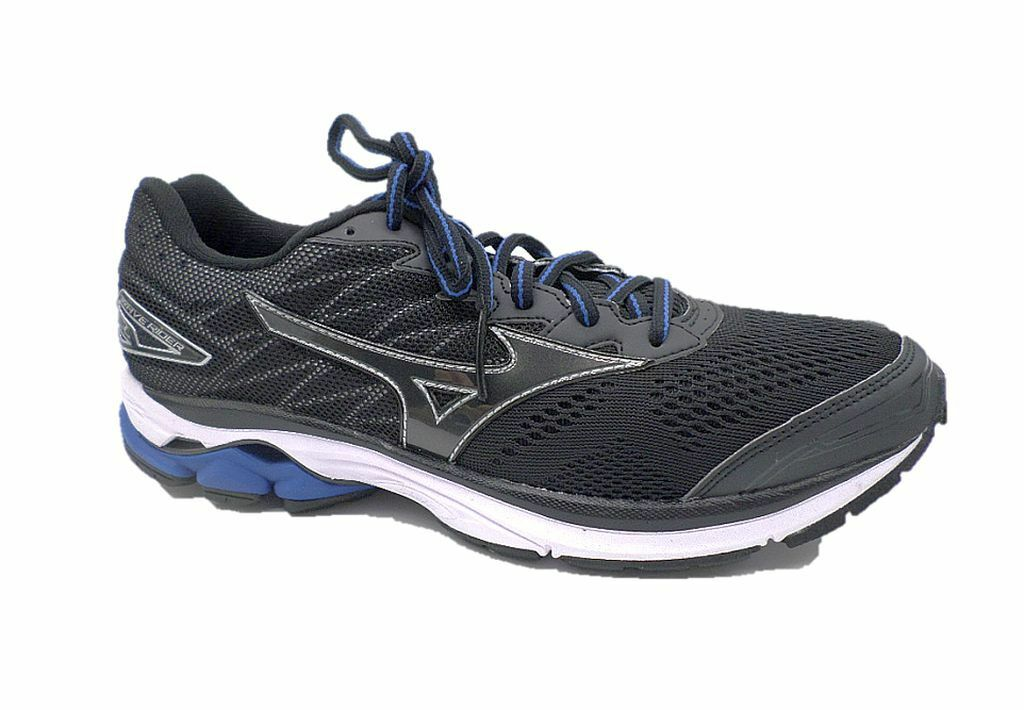 MIZUNO WAVE RIDER 20  Men's Running Shoes 100% Authentic J1GC170351 A