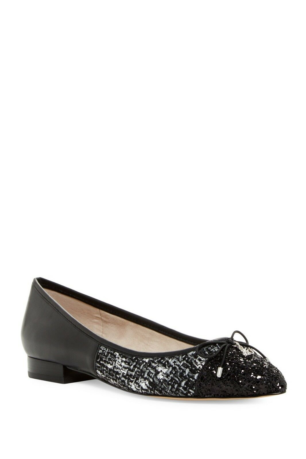 New Sam Edelman Lilly Pointed-Toe Flats women's shoes