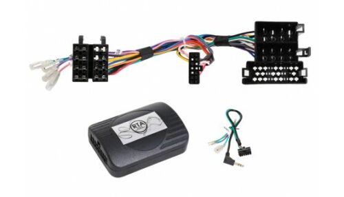 Lenkrad Adapter Kabel FIAT Croma ab 08 Stilo 01-07 Can-Bus Auto Radio Adapter