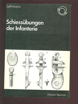 Gut Ausgebildete Schießübungen Der Infanterie 1833 Zu Verkaufen