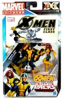 Marvel Universe X-men First Class Comic Pack 1 Marvel Girl & Cyclops