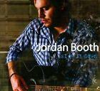 Slow It Down [Digipak] by Jordan Booth (CD, 2011)