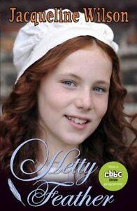 Hetty-Feather-Wilson-Jacqueline-Very-Good-Book
