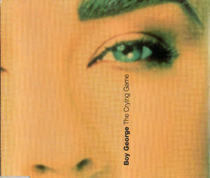 BOY-GEORGE-034-THE-CRYING-GAME-034-CD-MAXI-PET-SHOP-BOYS-CULTURE-CLUB