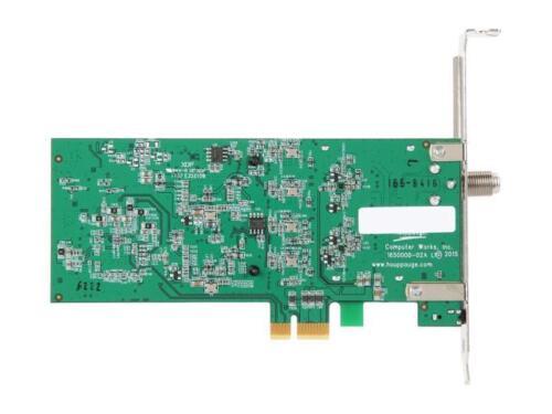 Hauppauge WinTV-quadHD 1609 Four Tuner Digital TV Receiver