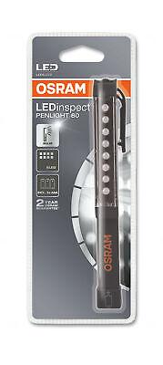 OSRAM LED DRL 301 PX-5 Retrofit Daytime Running Lights 12v 5200K E Road Legal