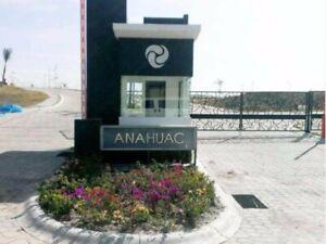 Oportunidad de Terreno de 202m2 en Parque Anáhuac, Lomas de Angelopolis, precio a negociar.
