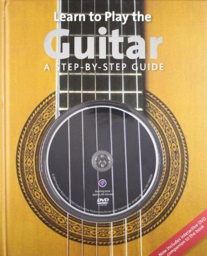 Learn to Play the Guitar: A Step-by-step Guide-Nick French