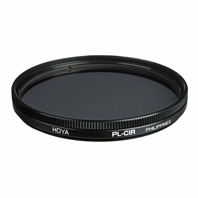Hoya Evo Circular Polarizer 82mm Lens Filter