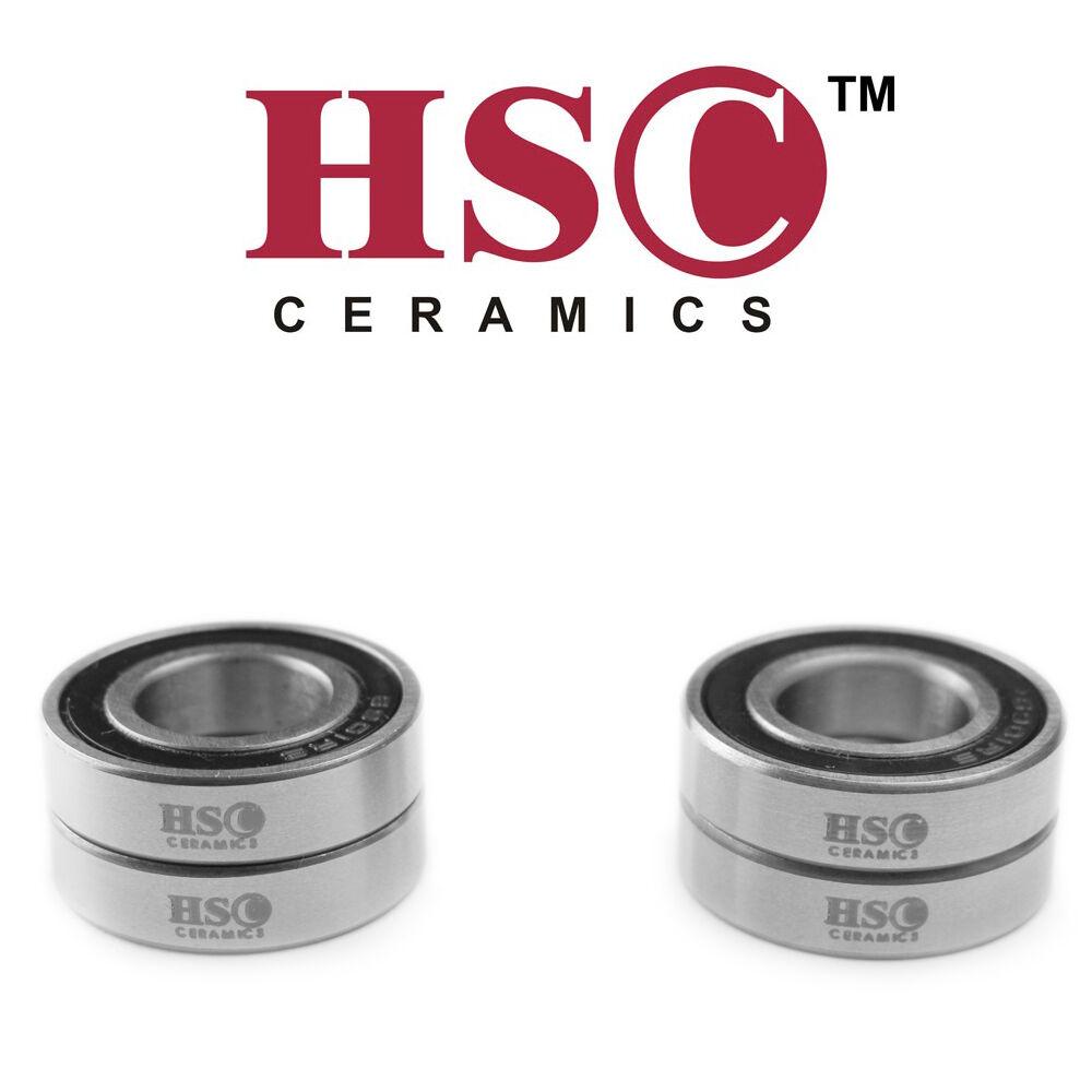 Campagnolo Rueda Rodamientos de cerámica (4x6903) para Scirocco H35 H35 CX-HSC Cerámica